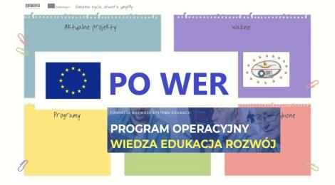 """""""POWER"""" Nowa Edycja 2018/19"""