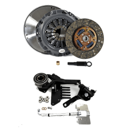 350Z Clutch / Flywheel