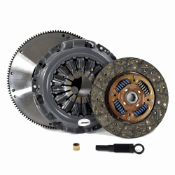 Clutch And Flywheel Packages