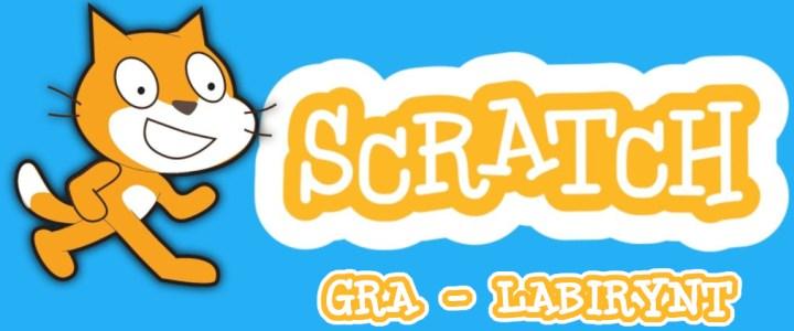 Koduj ze Scratchem – klasa IV