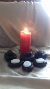 Hot Stone Massage by zstarasound.co.uk