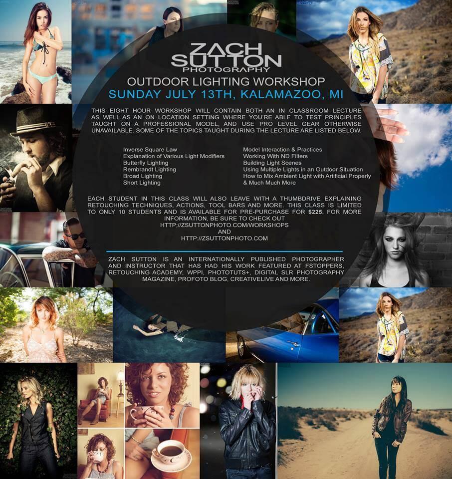 photography workshop-Outdoor-workshop-michigan
