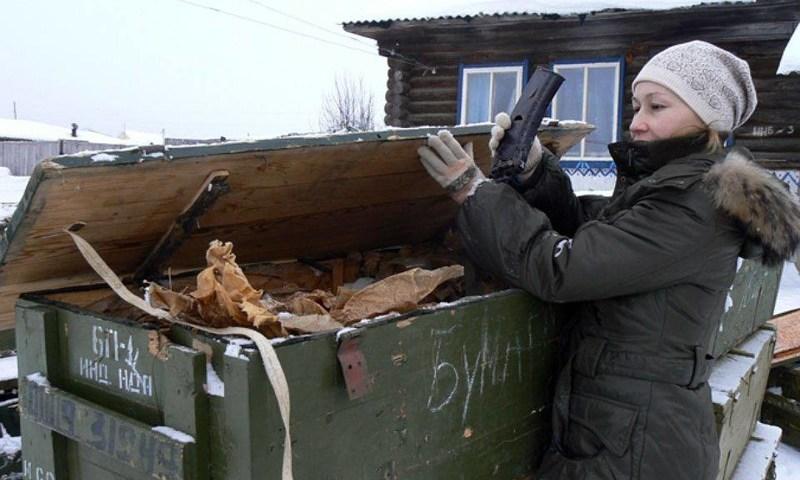 79 автоматов Калашникова впридачу к дровам | Блог З.С.В. Свобода слова