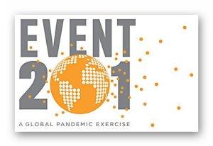 Event201 A GLOBAL PANDEMIC EXERCISE – глобальная пандемическая тренировка | Блог З.С.В. Свобода слова