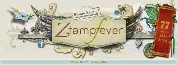 Ztampfever Newsletter No.77 : http://ymlp.com/zu4sU7