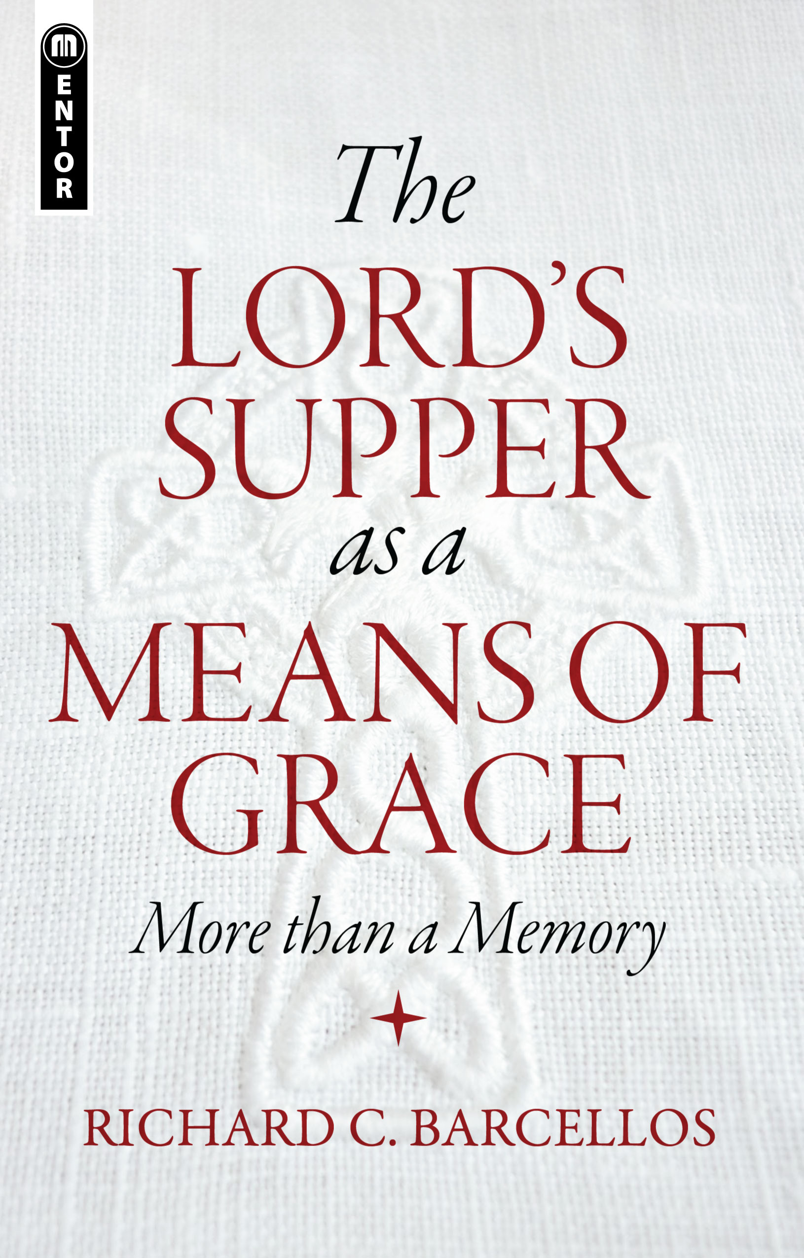 Review The Lord S Supper As A Means Of Grace