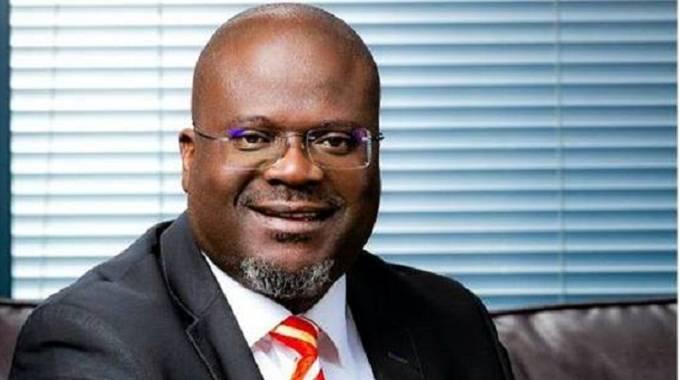 Mr Justice Maphosa