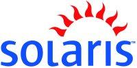 Logotipo do Solaris