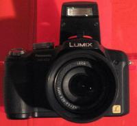 Lumix FZ18