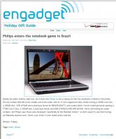 Zumo no Engadget!