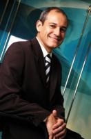 Roberto Prado, gerente de estratégias de mercado da Microsoft Brasil