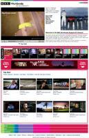 BBC invade o MySpace
