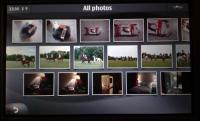 Miniatura de fotos no Canola 2