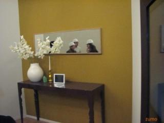 uma das salas do The Simplicity