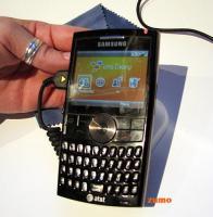 Life Diary no celular