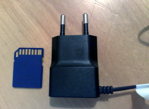 Nokia Charger N95