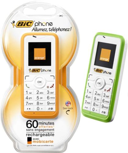 BIC Phone