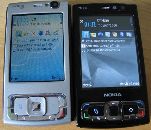 N95 x N95 8 GB