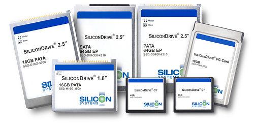 silicondrivefamily