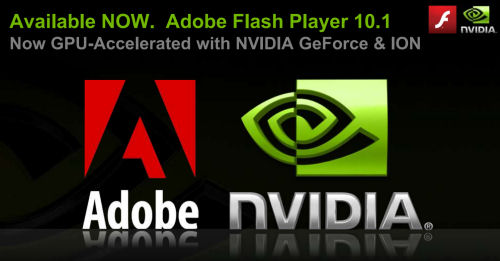 NVidia_flash_intro