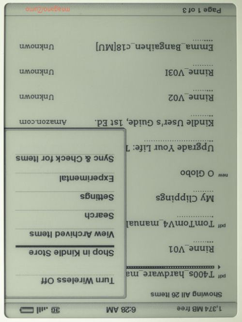 Kindle_main_screen_menu