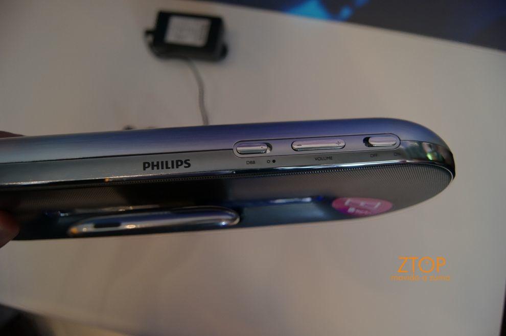 Philips DS7550