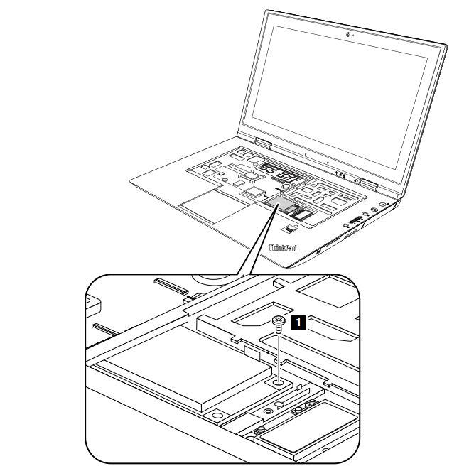 Review: Lenovo Thinkpad X1 (2 de 3: por dentro do portátil