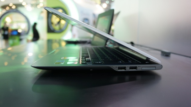Samsung AMD Ultraslim