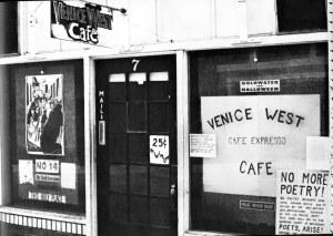 Venice West Cafe
