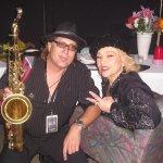 With Etta