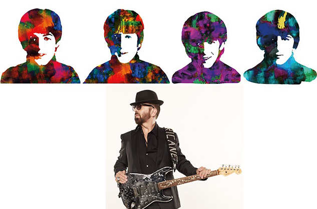 THE BEATLES' 50TH AT THE BOWL