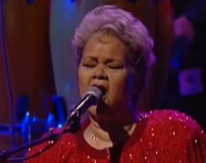 Etta James - The Queen