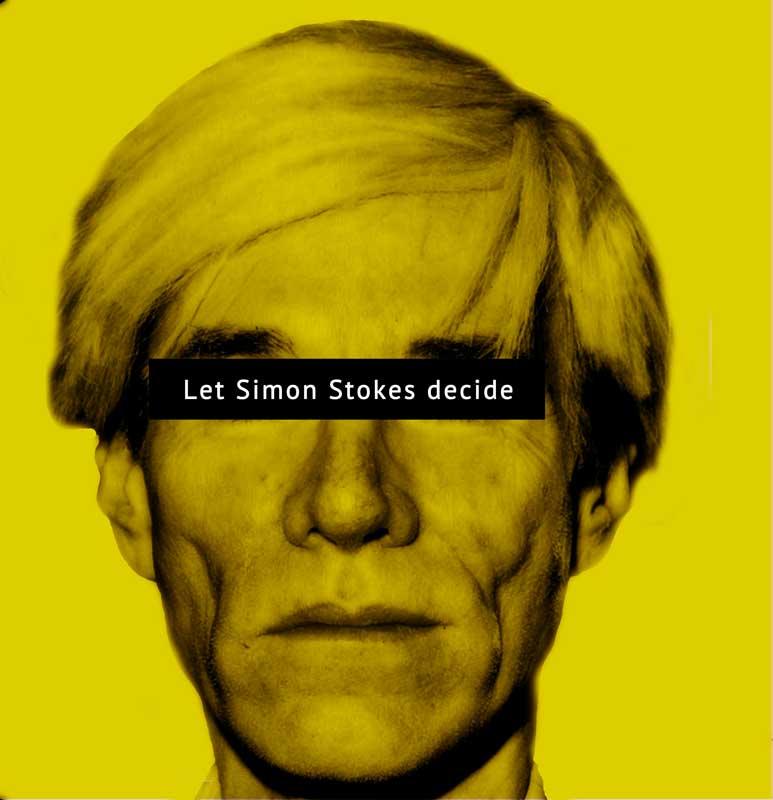 Andy Warhol Says