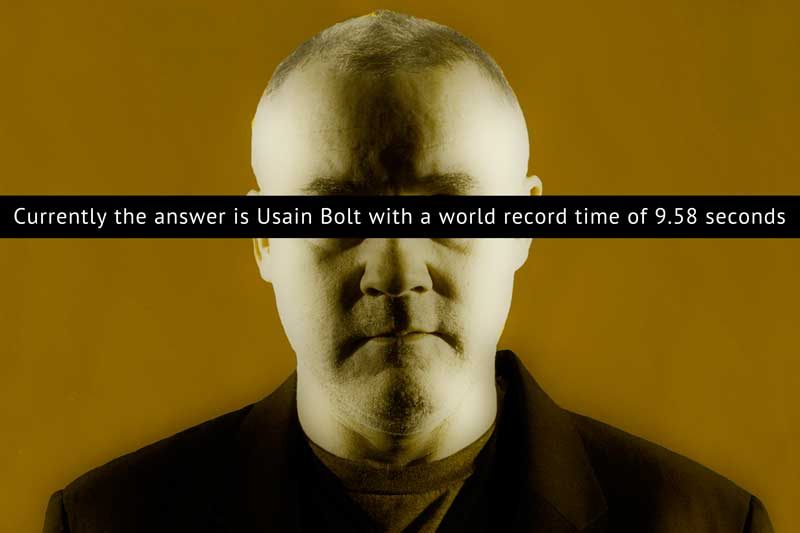 Damien Hirst Says