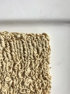 Mie Nudeln