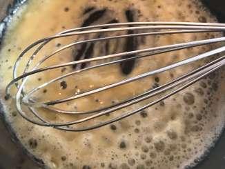 klassische Mehlschwitze
