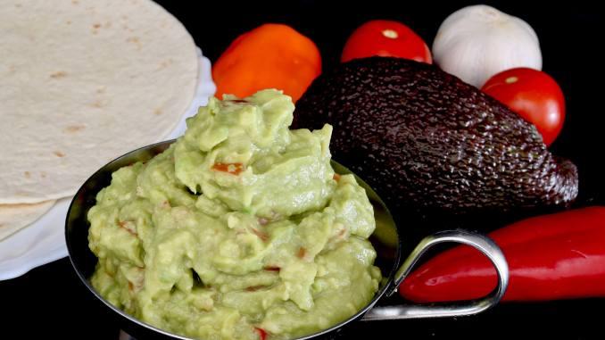 Guacamole - Avocado Dip
