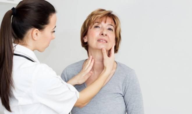 Может ли от проблем с зубами болеть горло