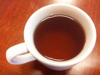 すーすー茶マグ