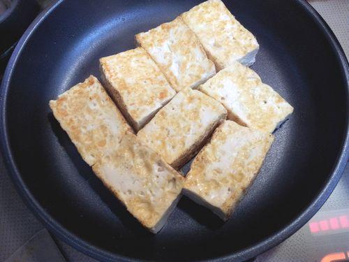 スイスダイヤモンド焼き豆腐2