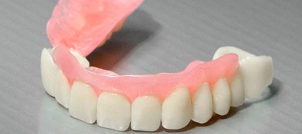 Зубной протез Сэндвич: плюсы и минусы
