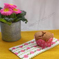 Soffici muffin al cioccolato