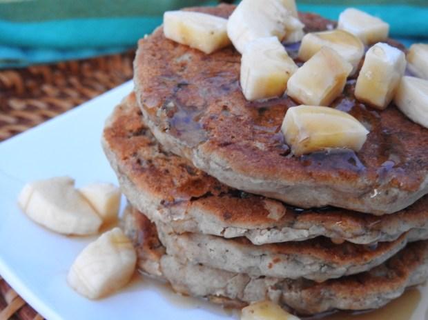 Runner's Pancakes