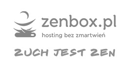 ZenBox - hosting bez zmartwień