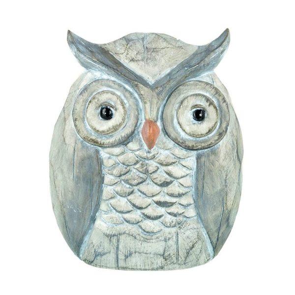 Owl Dexter