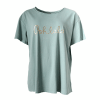 Ooh La La T-Shirt Sage