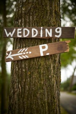 Bruiloft stock 7