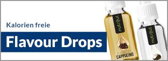 LCHF, Low Carb High Fat, Flavour Drops. Flavor Drops kaufen. Flavour Drops online kaufen. Flavour Drops online bestellen