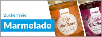 LCHF, Low Carb High Fat, zuckerfreie Marmelade. zuckerfreie Marmelade mit Xylit, Birkenzucker Marmelade ohne Zucker kaufen.