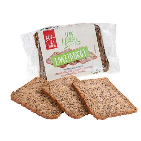 LCW Eiweißbrot Eiweiß Brot kaufen 250 g, Eiweißbrot kaufen LCW, Low Carb Eiweißbrot kaufen.